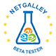 NetGalley Beta Tester