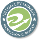 Professional Reader on NetGalley